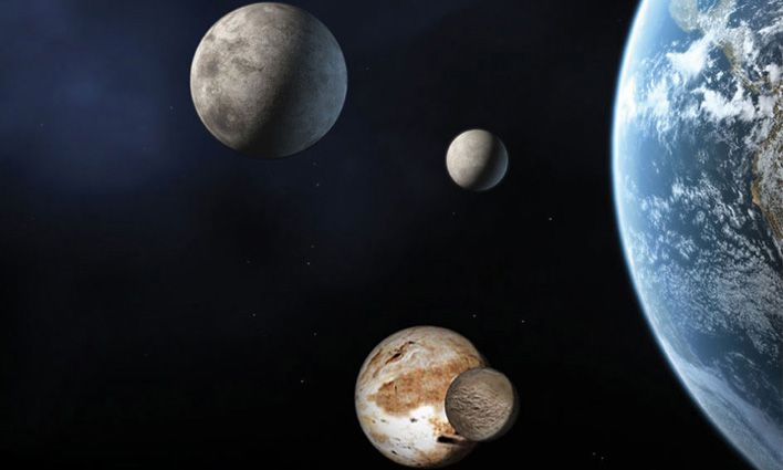 dwarf planet ceres gravity - photo #24