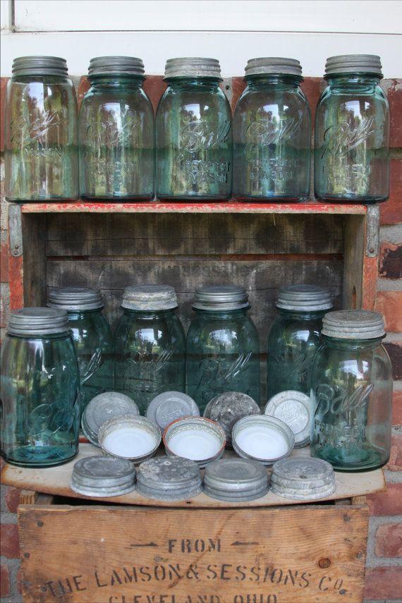 99 beste afbeeldingen over mason jars op pinterest for Decoration zinc