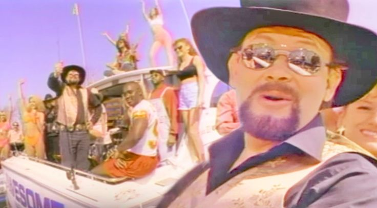 Country Music Lyrics - Quotes - Songs Hank williams jr. - Hank Jr. Invites Non-Country Fans To 'Come On Over To The Country' In Rowdy Music Video - Youtube Music Videos https://countryrebel.com/blogs/videos/hank-williams-jr-sends-powerful-message-to-non-country-fans-in-come-on-over-to-the-country-music-video