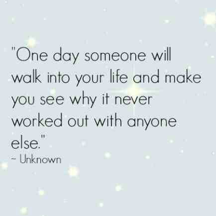 It Wasnt Meant To Be With Anyone Else Xo Love Quotes New Love