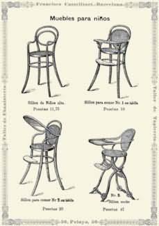 Thonet Baby Chairs Thonet Pinterest Baby Chair