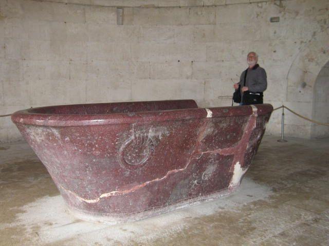Для кого создавались громадные объекты? И как?: janis60Александрия, Египет