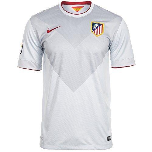 Atlético De Madrid C.F – Nike #football #nike #sport #passion #win #game #atleticodemadrid #colchoneros