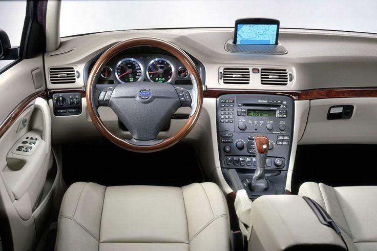 2004 Volvo S80 T6 Executive
