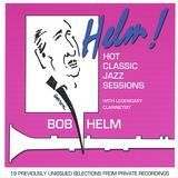 Helm! Hot Classic Jazz Sessions [CD], 23457492