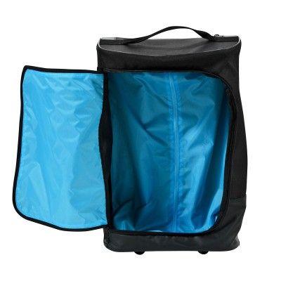 Accessories Luggage Reis en sporttassen - Bagage Newfeel Trolley zwart 30 l NEWFEEL - Trolley, reistassen