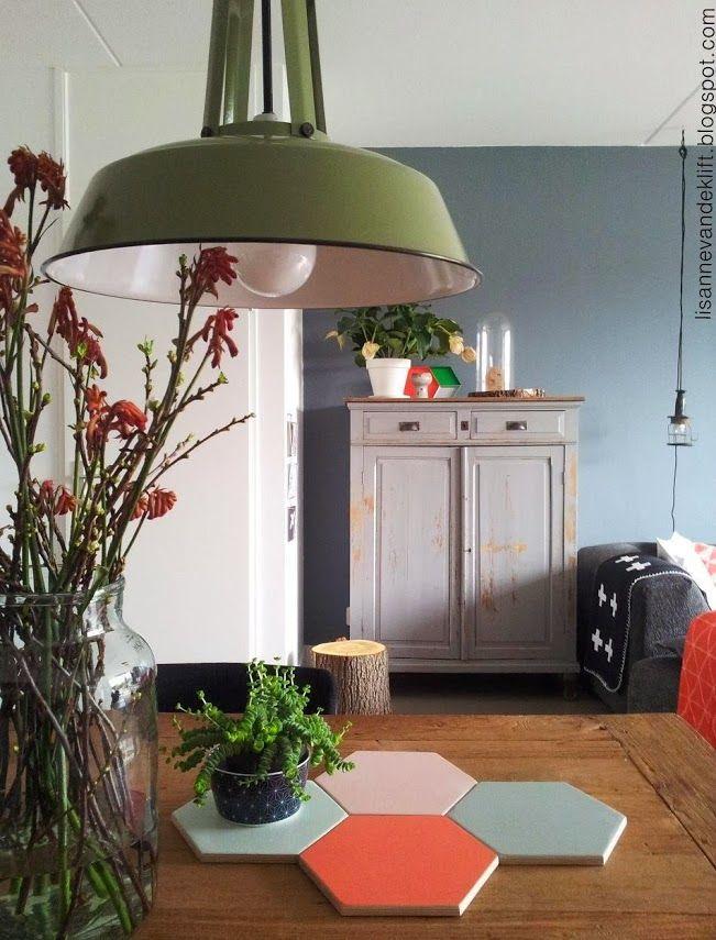 17 best idee n over kleine kast op pinterest rustieke meubels en kleine boekenplank - Keukenmeubelen rustiek ...