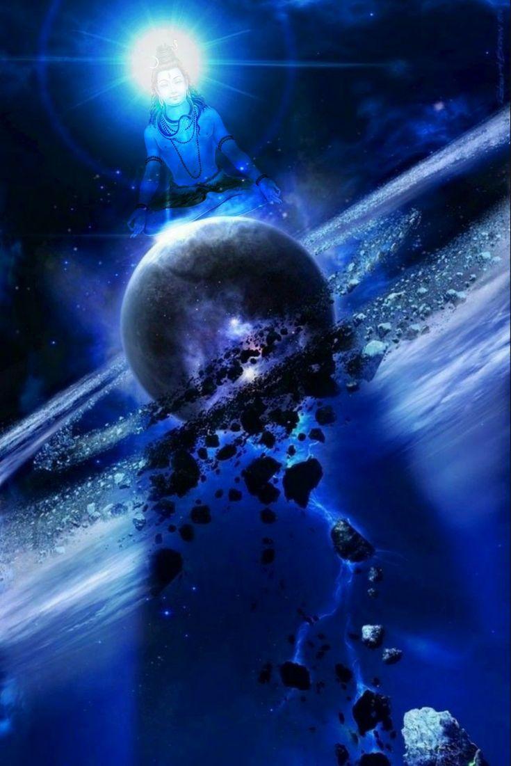 Картинка космос анимация на андроид