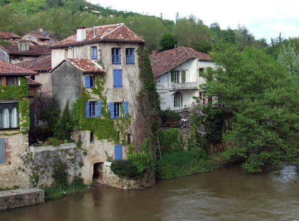 Обои Франция Прованс Лазурный Берег Города Фото 290488