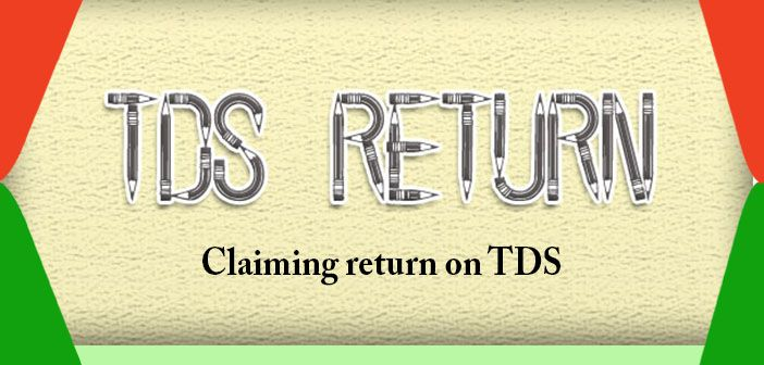 TDS stands for Tax Deducted at Source is the deduction made by the employer at the source i.e. from your salary. Most of the times employers deduct this amount from every month's salary in account of the TDS that will be paid at year end, the amount is based on the tax projection disclosed byRead More