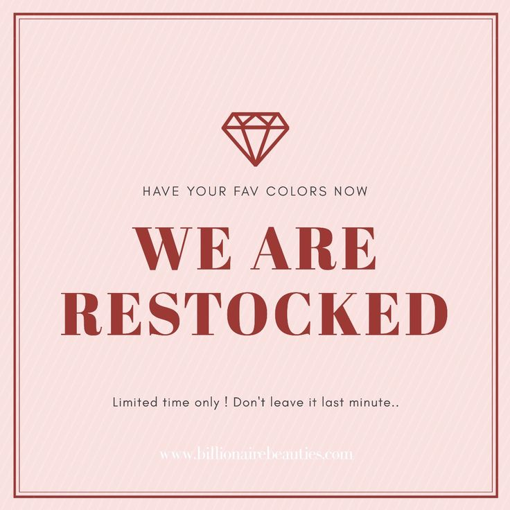 We are RESTOCKED & ON SALE! Grab your fav colors now #solotica_melbourne 🛍👉🏼 billionairebeauties.com