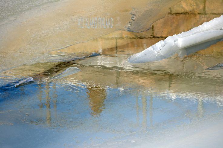 Reflection   Aili Alaiso Finland