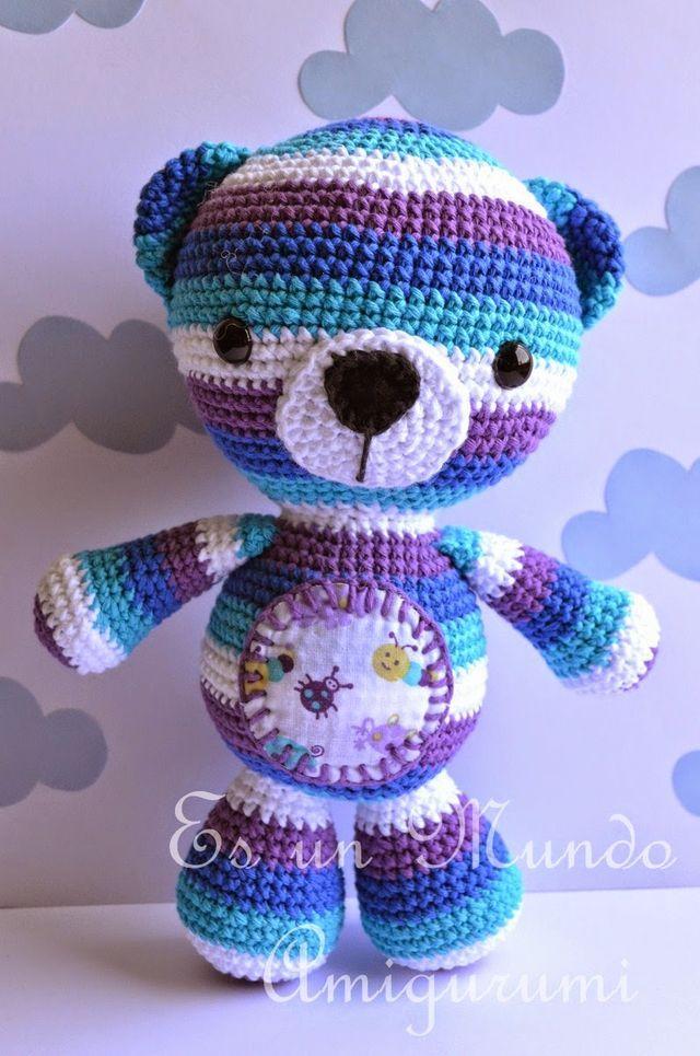 17 Best images about ursos / bears on Pinterest Google ...