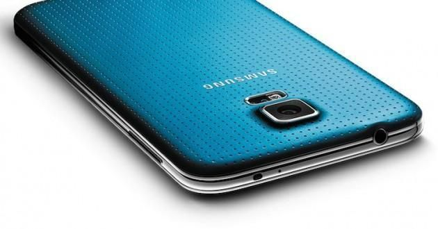 How to SIM unlock the Samsung Galaxy S5 for free