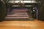 Kleine zaal theater Kikker