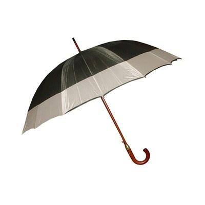 Guarda-chuva com cabo de madeira bp6616 R$21.45