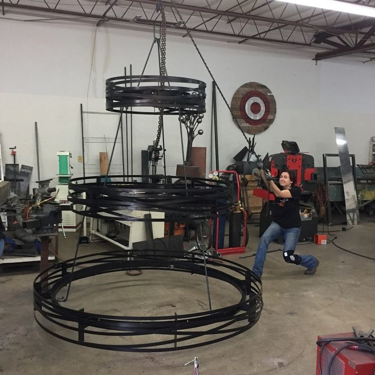 The Premiere Welding shop for Custom wood and metal furniture specializing in custom furniture from design to fabrication we make hand crafted sculpture, art, blacksmith products and wrought iron work. We also make custom promotional items, storefront and