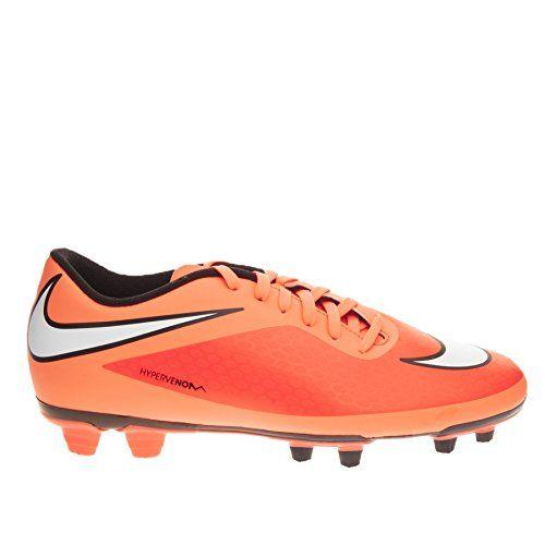 Nike Mercurial Victory V 5 FG Firm Soccer Cleats Hyper Pink Black  651632-660 | Common Shopping | Pinterest | Soccer cleats, Cleats and Pink  black