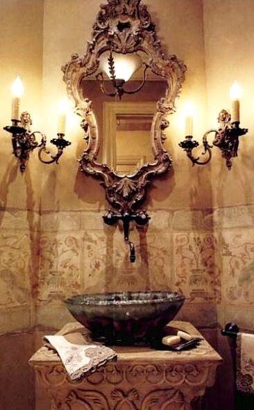 http://credito.digimkts.com  Fijar crédito y obtener un préstamo.  (844) 897-3018  Old World, Mediterranean, Italian, Spanish & Tuscan Homes & Decor                                                                                                                                                      More