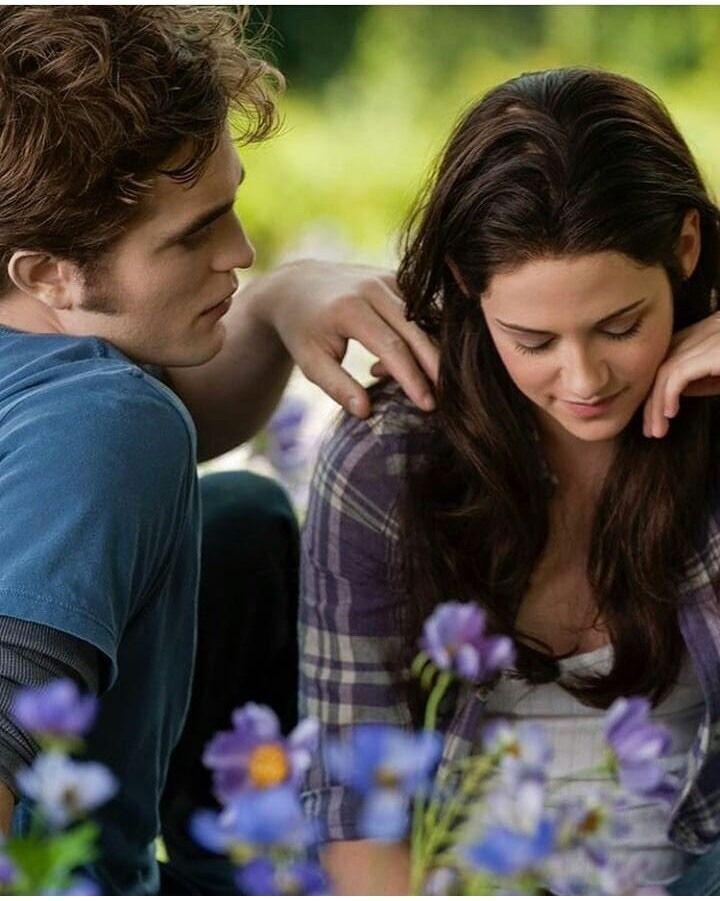 Sono bella e Edward dating nella vita reale
