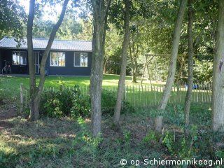 Vakantiehuis IJsvogel op Schiermonnikoog