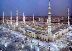 Rumah Allah Travel: Raja Abdullah bin Abdul Aziz