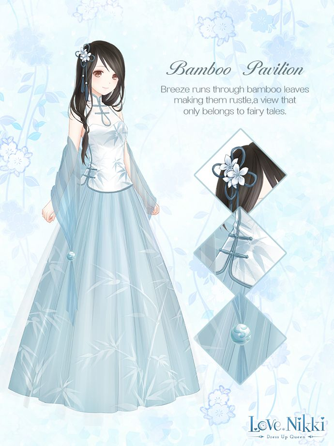 237 best Clothes in Love Nikki-Dress Up Queen images on ...