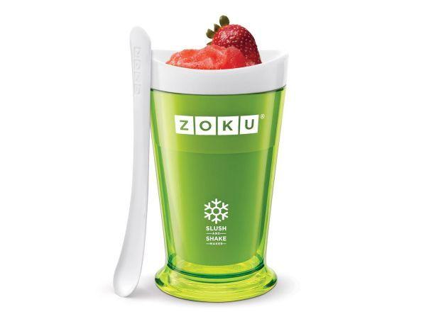 Buy Zoku Slush & Milkshake Maker - ZK113-GN - Greenfor R349.00