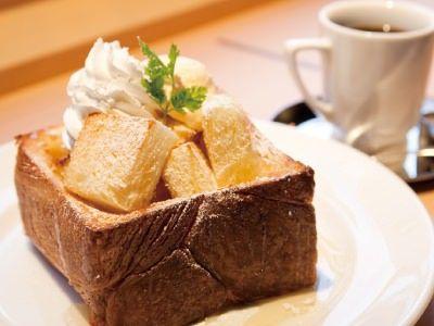 """高級デニッシュ食パン""""ミヤビ""""が味わえる「ミヤビカフェ」、東京・浅草橋にオープン!"""