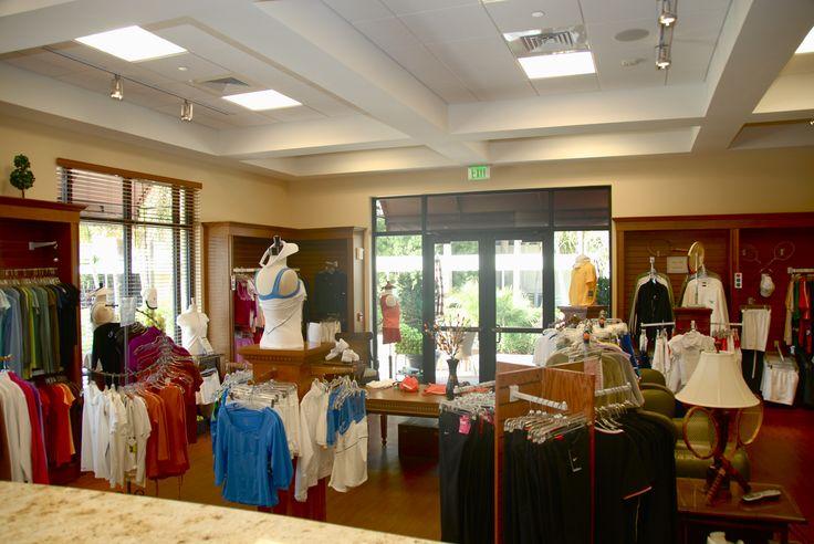 Golf Pro Shop FCCC
