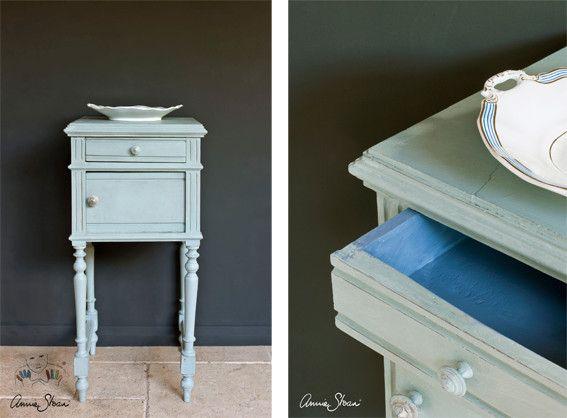 ber ideen zu m belfarbe auf pinterest shabby chic selber machen kreidefarbe und. Black Bedroom Furniture Sets. Home Design Ideas