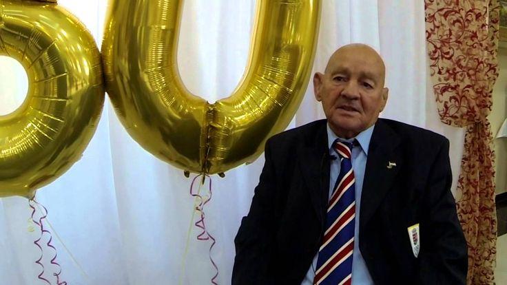 BIRKÓZÁS - Kruj Iván 80. születésnapi party