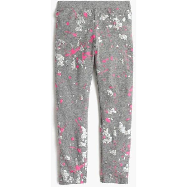 leggings ❤ liked on Polyvore featuring pants, leggings, j crew trousers, green capris, green capri pants, j. crew pants and capri trousers