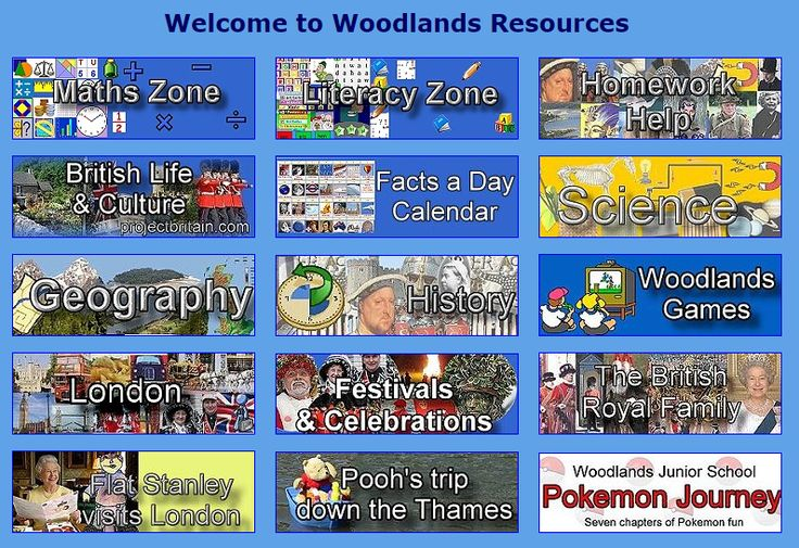 Woodlands homework help geography