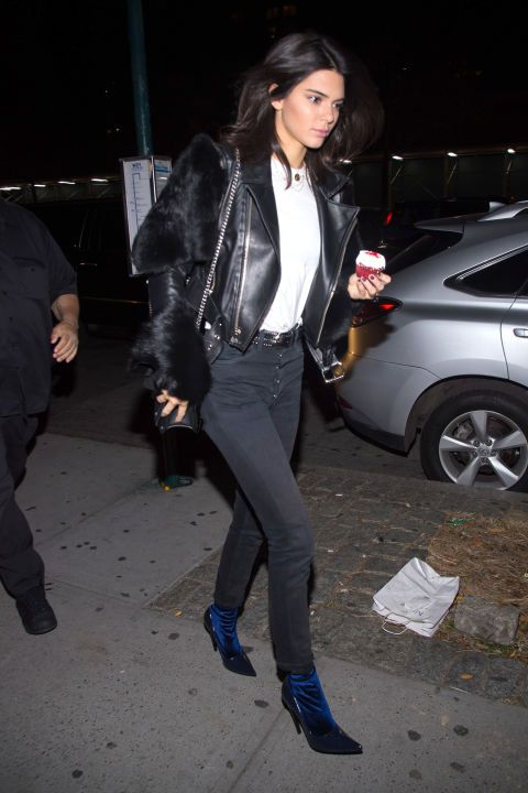 Get style inspiration from over 200 of Kendall Jenner's best looks: