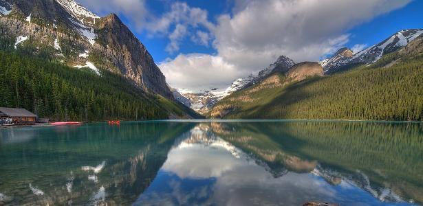 Você tem muitos motivos para visitar o Canadá; listamos os principais
