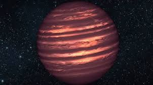 Bintang Katai Coklat Jumlahnya Sangat Banyak di Galaksi Bima Sakti