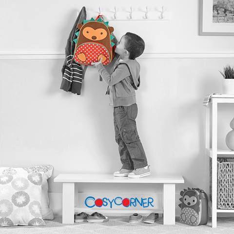 Υπέροχο σακίδιο πλάτης για μικρά παιδιά! http://goo.gl/I51bSn