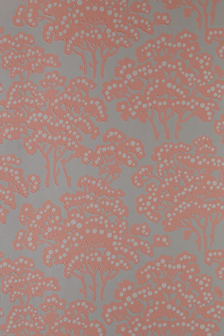 2015 New Wallpapers | Hornbeam BP 5004 | Farrow & Ball  - recommended to client by www.interiorsbygeorgie.com