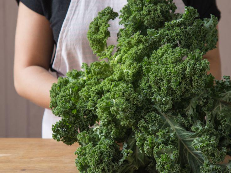 Grünkohl – so bereitest du das gesunde Wintergemüse zu