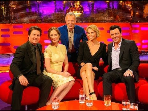 The Graham Norton Show with Tom Cruise, Emily Blunt, Charlize Theron, Coldplay (русские субтитры) - http://maxblog.com/5025/the-graham-norton-show-with-tom-cruise-emily-blunt-charlize-theron-coldplay-%d1%80%d1%83%d1%81%d1%81%d0%ba%d0%b8%d0%b5-%d1%81%d1%83%d0%b1%d1%82%d0%b8%d1%82%d1%80%d1%8b/