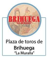 """Consulta toda la información de la Feria de Brihuega - Plaza de toros """"La Muralla"""". 30% descuento en cominsión Tauroentrada para Tendidos (10 euros/entrada) y 15% de descuento comisión Tauroentrada: Bar., Cont., Balcón (12 euros/entrada)- Tauroentrada.com #abonos #entradas #feriaBrihuega #toros #descuentos"""