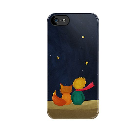 The Little Prince iPhone 5 Case