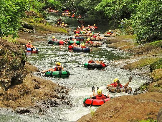 Go Adventures Traveling Costa Rica