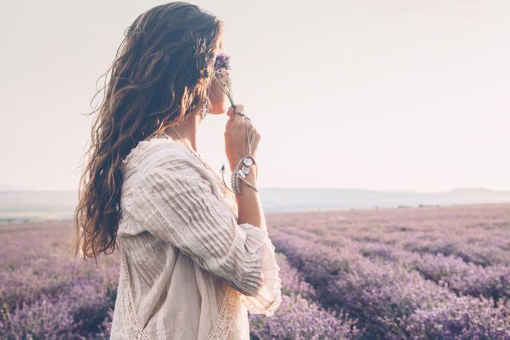 Lato lawendą pachnące… blog Inspirowani Naturą