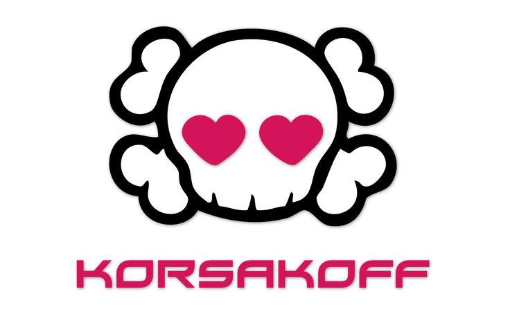 Afbeeldingsresultaat voor dj korsakoff logo