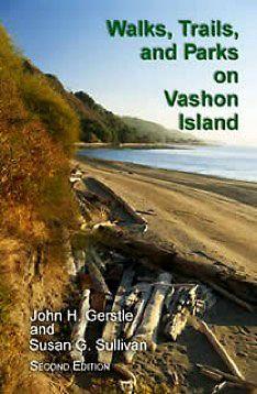 Vashon Island Beaches