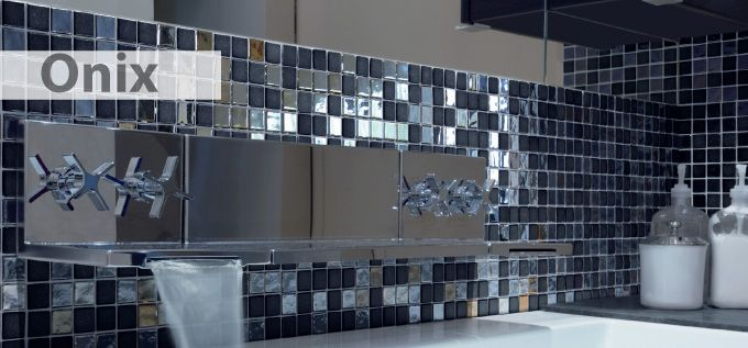 Mosaic Onix - Italian Wall Tile. Click on the image to visit our website and to view the rest of our collection.