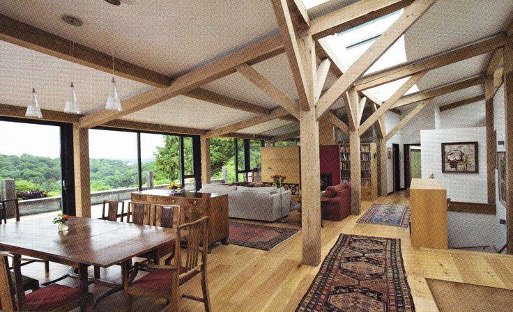 Carpenter Oak and Woodland
