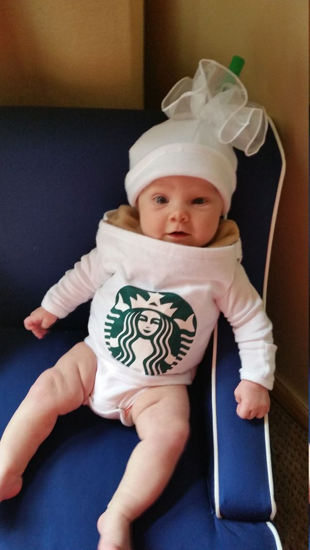 Best Newborn Halloween Costumes Ideas